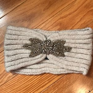 Express winter headband